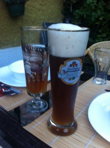 Beer in Bavaria