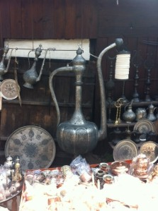 Coffee pot for sale - just 5 feet high