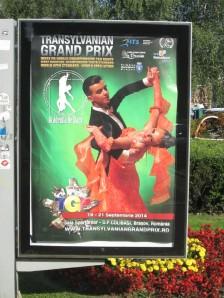 Transylvanian dance grand prix