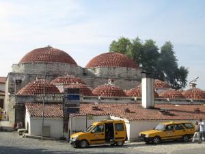 Hammam in Safranbolu
