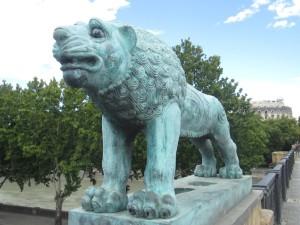 Tbilisi lions