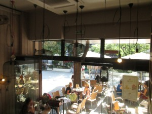My Cafe in Varna