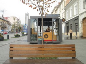Coffe Olivo for best coffee in cluj