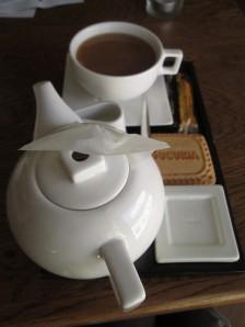 Open Heart Tea Lounge in Brasov