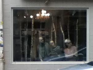 Wollbuttek in rue des Bains