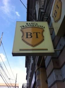 BT in Transylvania