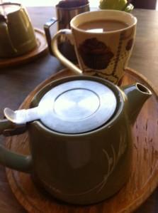 Suki Tea in Brasov