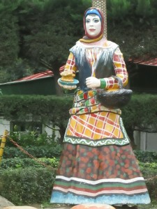 Fuman women