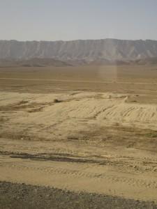 DesertBorder
