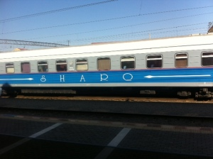 Sharq Express