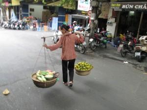 Balance in Hanoi
