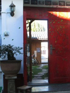 October Inn, Lijiang - top tip for accommodation Lijiang