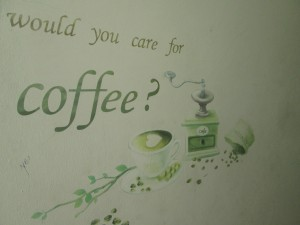 Best coffee shop in Kuala Lumpur?