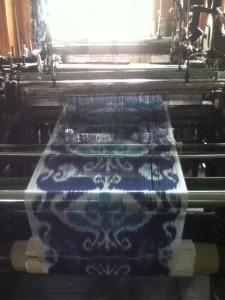 metal loom
